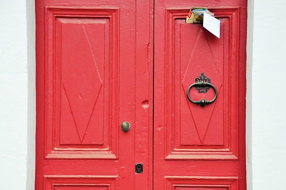Les avantages d'avoir une porte blindée