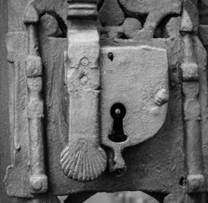 Réparation d'une porte blindée à Lyon