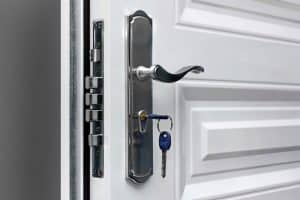 La radiographie : méthode courante pour ouvrir une porte à Lyon
